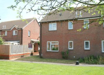 Thumbnail 1 bed terraced house to rent in Beaumont Park, Littlehampton, West Sussex