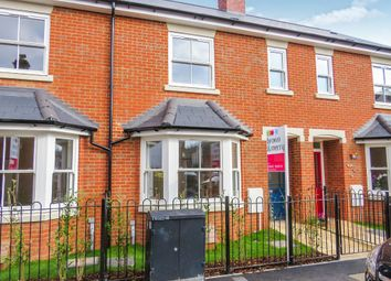 Thumbnail 3 bed terraced house for sale in Smiths Yard, Langdon Street, Tring