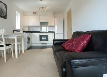 Thumbnail 1 bedroom flat to rent in Phoebe Road, Swansea