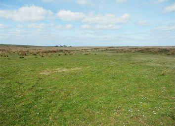 Thumbnail Land for sale in Hen Gwrt, Aberarth, Aberaeron, Ceredigion