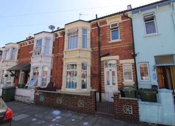 Thumbnail 3 bed terraced house to rent in Inhurst Road, Portsmouth