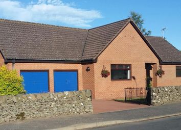 Thumbnail 4 bed detached house for sale in Brackenfield, 210 Devonside Road, Carmichael, Biggar