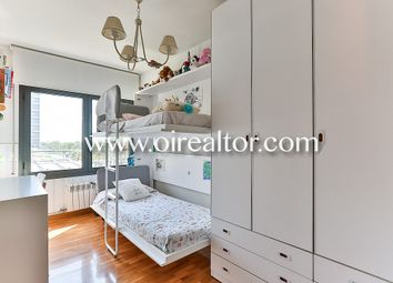 Thumbnail 4 bed apartment for sale in Diagonal Mar, Barcelona, Spain