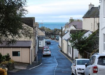 Thumbnail 1 bedroom flat for sale in 3A Hill Street, Portpatrick