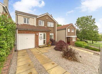 Thumbnail 4 bed detached house for sale in 22 Mauricewood Road, Penicuik