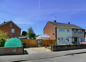 Thumbnail 3 bed semi-detached house for sale in Stokes Croft, Calne
