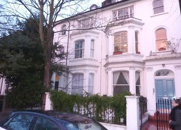 Thumbnail 2 bedroom flat to rent in Aldridge Road Villas, London