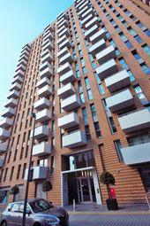 Thumbnail 1 bed flat to rent in Hannaford Walk, London