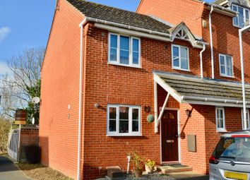 3 bed terraced house for sale in Goodalls Grove, Evesham WR11