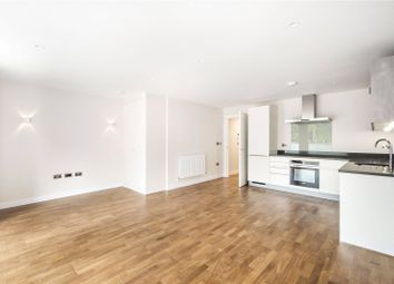 Thumbnail 2 bed flat for sale in King's Lodge, King's Avenue, Clapham