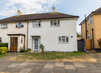 Thumbnail 3 bed terraced house for sale in Stonehill Road, Leigh-On-Sea