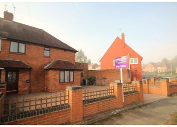 3 bed semi-detached house for sale in Whittall Drive East, Kidderminster DY11