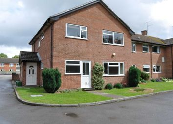 Thumbnail 2 bedroom property to rent in Bath Road, Thatcham