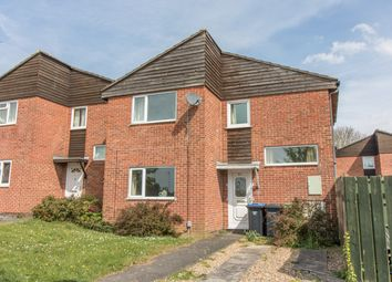 Thumbnail 2 bed semi-detached house for sale in Douglass Drive, Market Harborough