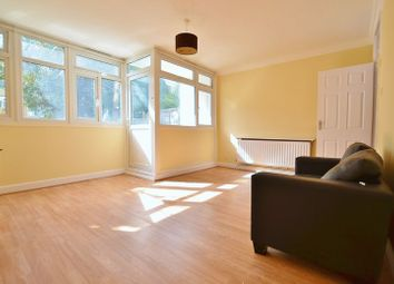 Thumbnail 3 bedroom maisonette to rent in Ballance Road, London