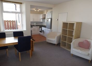 Thumbnail 2 bed flat to rent in Mowbray Street, Heaton, Newcastle Upon Tyne