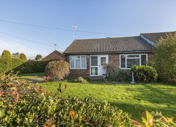 Thumbnail 2 bed bungalow for sale in Pancroft, Romford
