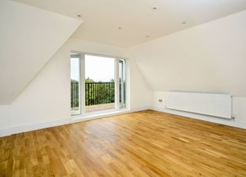 Thumbnail 2 bed flat to rent in Highland Road, Shortlands, Bromley BR14Ad