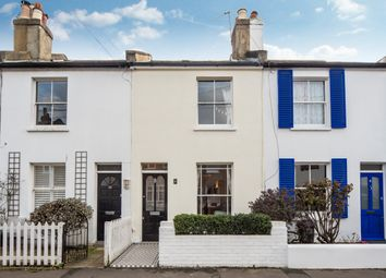 Thumbnail 2 bed cottage for sale in Sydney Road, Teddington