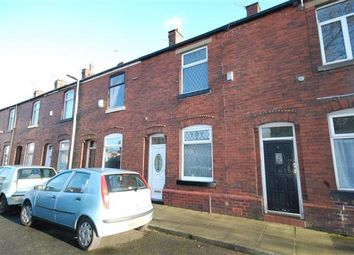 Thumbnail 2 bed terraced house for sale in Smithies Street, Heywood