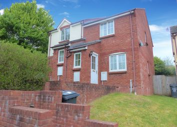 2 bed semi-detached house to rent in St. Kitts Close, Torquay TQ2