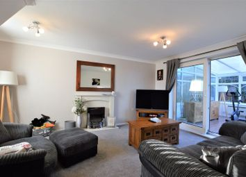 Thumbnail 2 bed semi-detached house for sale in Arkle Court, Alnwick