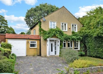 Thumbnail 3 bed detached house for sale in Wentworth Close, Surbiton