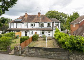 3 bed end terrace house for sale in Rising Sun Cottage, Bradbourne Vale Road, Sevenoaks, Kent TN13
