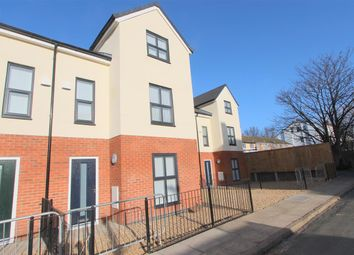 Thumbnail 4 bed town house for sale in Woburn Hill, Stoneycroft, Liverpool