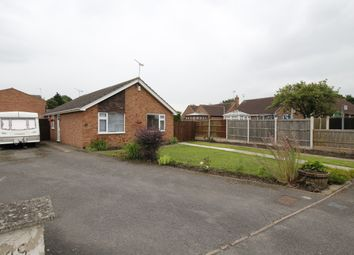 Thumbnail 2 bed bungalow for sale in South View Drive, Clarborough, Retford