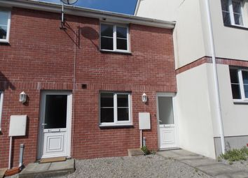 Thumbnail 3 bed terraced house to rent in Western Road, Launceston