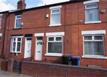 Thumbnail 2 bedroom terraced house to rent in Caistor Street, Portwood