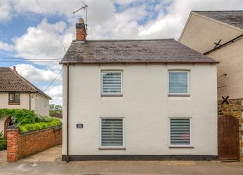 Thumbnail 2 bed detached house for sale in Queen Street, Weedon, Northampton