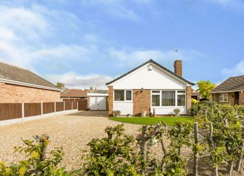 Thumbnail 2 bed detached bungalow for sale in Stratford Crescent, Ordsall, Retford.
