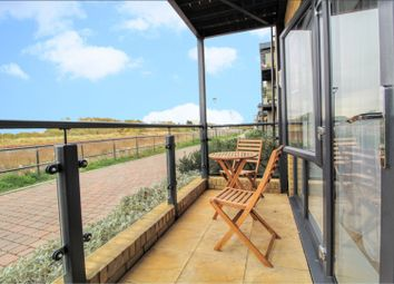 Thumbnail 2 bed flat for sale in 14 Riverside Wharf, Dartford