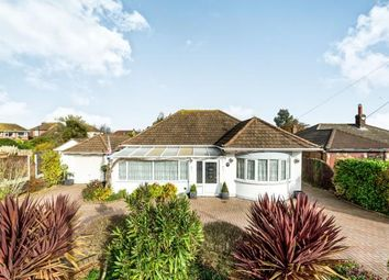 Thumbnail 3 bedroom bungalow for sale in Hamlet Close, Romford