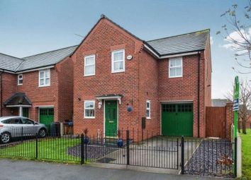 Thumbnail 3 bed detached house for sale in Layton Way, Prescot
