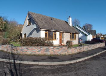 Thumbnail 4 bedroom detached house for sale in 18 Lochy Terrace, Blairgowrie