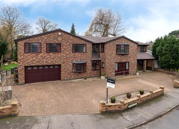Ringers Close, Leicester LE2. 6 bed detached house for sale