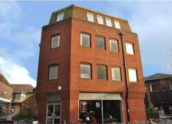 Thumbnail 1 bed flat for sale in Regent Court, 19-21 Denmark Street, Wokingham