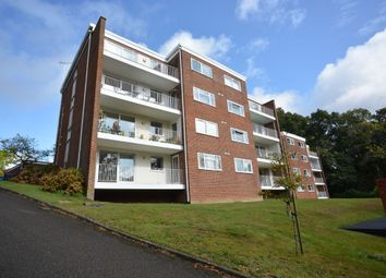 Thumbnail 1 bedroom flat for sale in Wallace Road, Broadstone