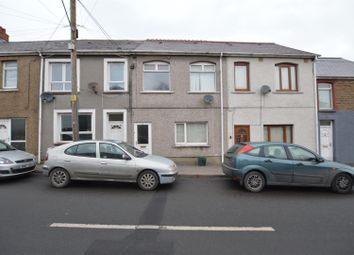 Thumbnail 2 bed terraced house for sale in Park Street, Lower Brynamman, Ammanford