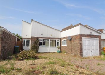 Thumbnail 2 bed detached bungalow for sale in Conway Drive, Pagham, Bognor Regis