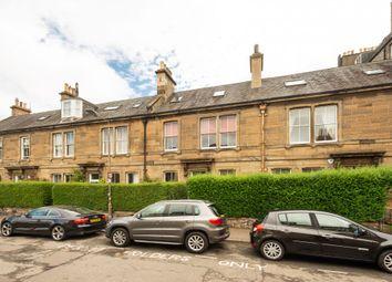 Thumbnail 4 bed maisonette for sale in 2 1F2, Portgower Place, Edinburgh