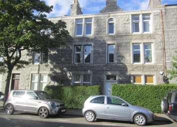 Thumbnail 1 bed flat to rent in 32C Midstocket Road, Aberdeen