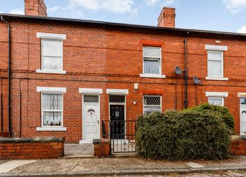 Thumbnail 3 bedroom terraced house for sale in Oakfield Avenue, Leeds, West Yorkshire