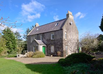 Thumbnail 8 bed detached house for sale in Main Street, Kirk Yetholm