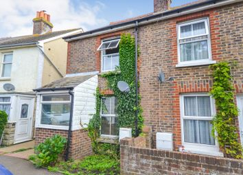 Thumbnail 2 bed property to rent in Gordon Road, Hailsham