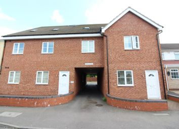 Thumbnail 2 bed property to rent in Shakespeare Street, Coventry
