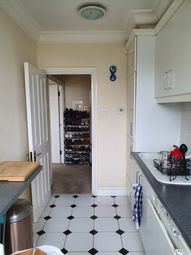 Thumbnail Flat to rent in St. Johns Wood Road, London